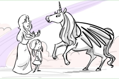 Dreamtopia meeting-unicorn